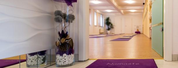 Namaste Yogaschule Erfurt